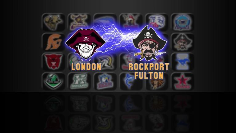 Challenge!: LONDON VS. ROCKPORT-FULTON