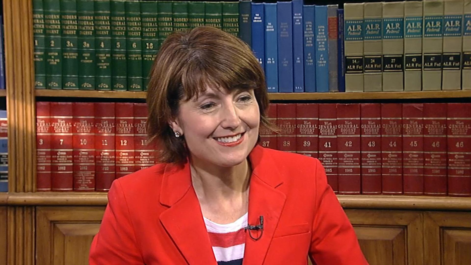 Women Thought Leaders: Rep. Cathy McMorris Rodgers