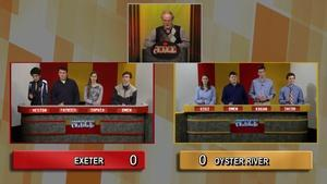Exeter Vs. Oyster River