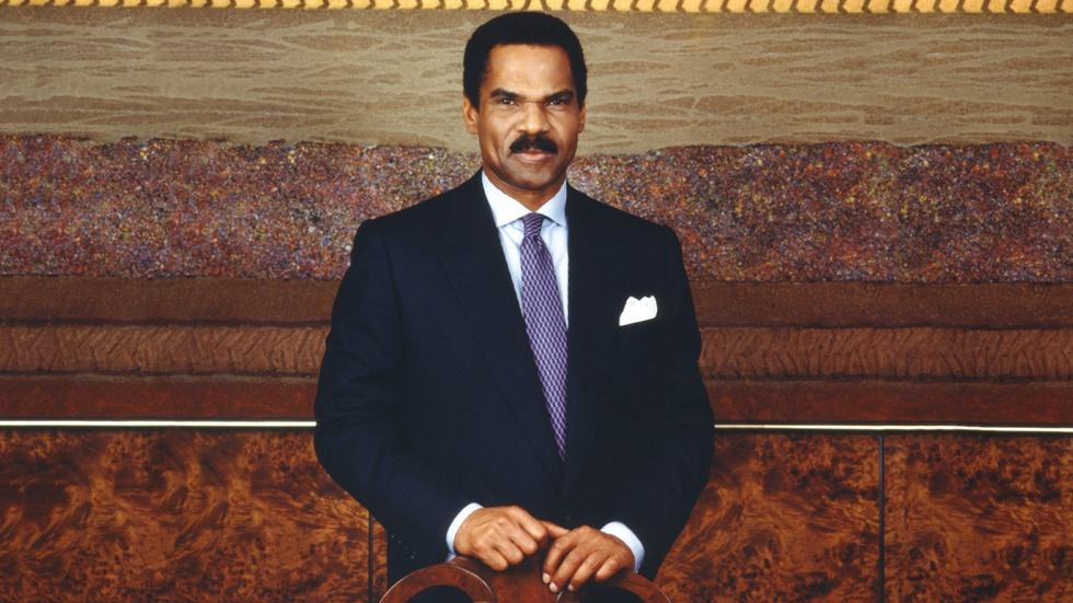 Reginald F. Lewis and the Making of a Billion Dollar Empire image