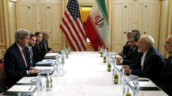 Mogherini: International community will stick to Iran deal