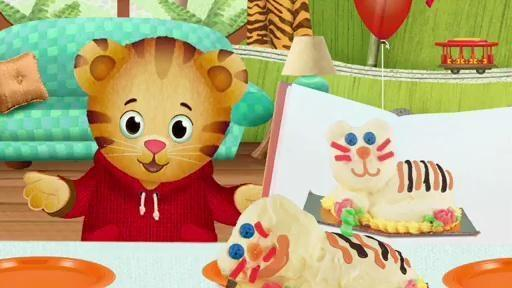 Home . Daniel Tiger\'s Neighborhood | PBS Parents