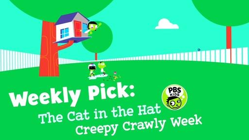 Weekly Pick Creepy Crawly Week Lakeshore