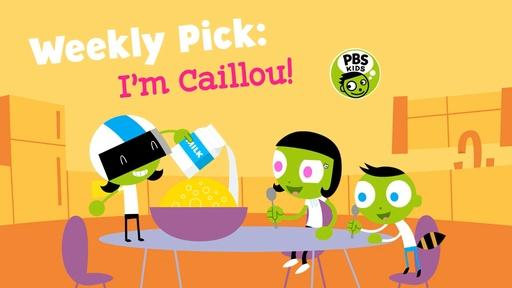 Weekly Pick Im Caillou Lakeshore