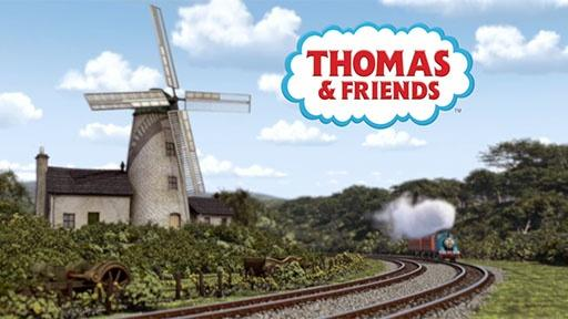 Thomas & Friends Theme Song image