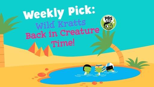 Weekly Pick Pbskids Wwwimagessurecom