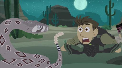 Episode 221: Rattlesnake Crystal image