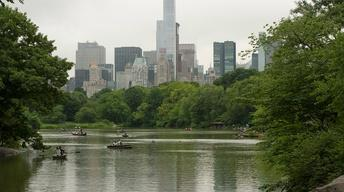 Parks | Web Exclusive: Central Park, New York, NY