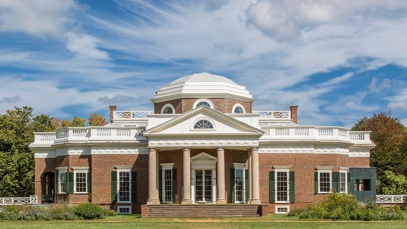 10 Homes that Changed America | Preview