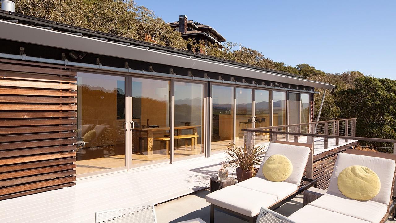 Video Homes Web Exclusive Glidehouse Novato Ca
