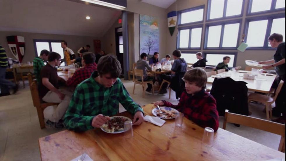 The Greenwood School Students image