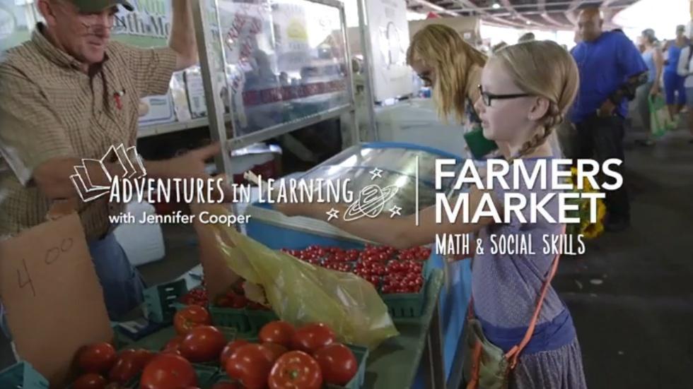 Farmers Market image