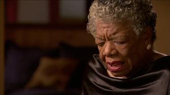 Maya Angelou Speaks on the Complexity of Heritage
