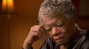 Maya Angelou Learns an Unknown History of Her Family
