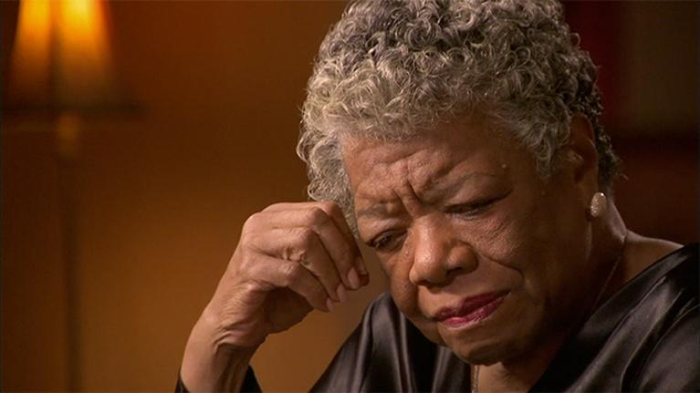 African American Lives 2: Maya Angelou Learns an Unknown History of Her Family