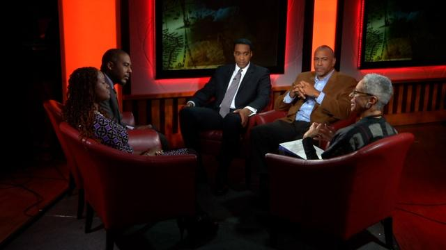 The African Americans: Many Rivers to Cross Roundtable 2