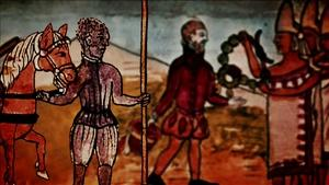 America's Earliest Africans