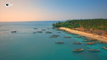 The Swahili Coast | Africa's Great Civilizations