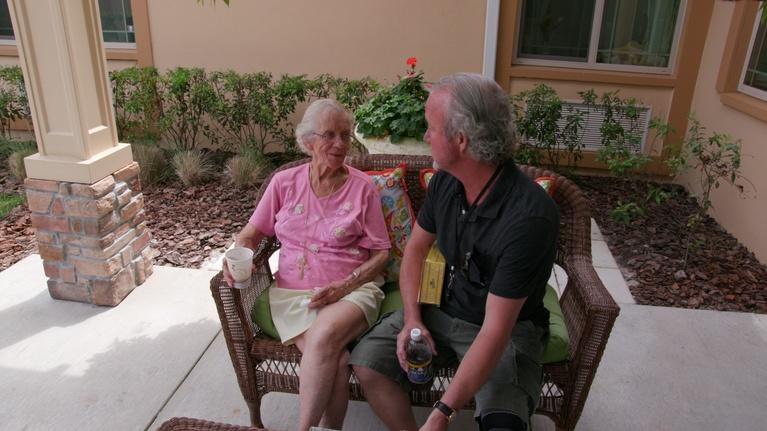 Alzheimers: Every Minute Counts: The Emotional Toll of Alzheimer's Disease