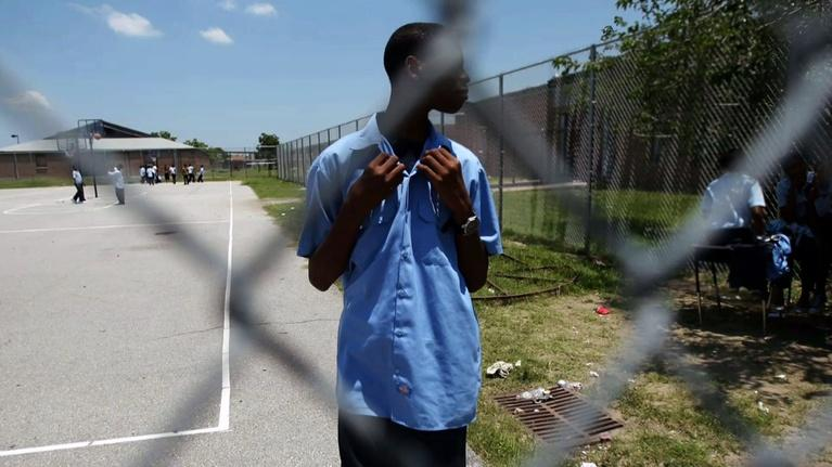 America After Charleston: Persisting Inequalities