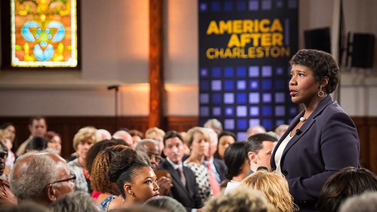 America After Charleston   Full Episode