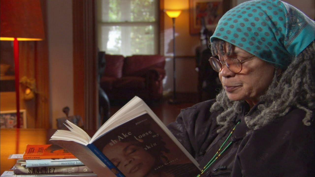 Sonia Sanchez pbs