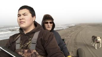 S4 Ep10: Children of the Arctic