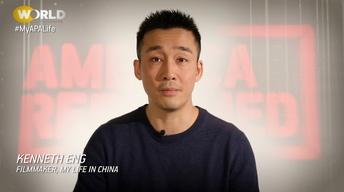 S4: APAHM on America ReFramed | Kenneth Eng