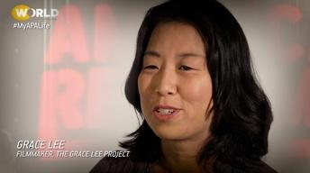 S4: APAHM on America ReFramed | Grace Lee