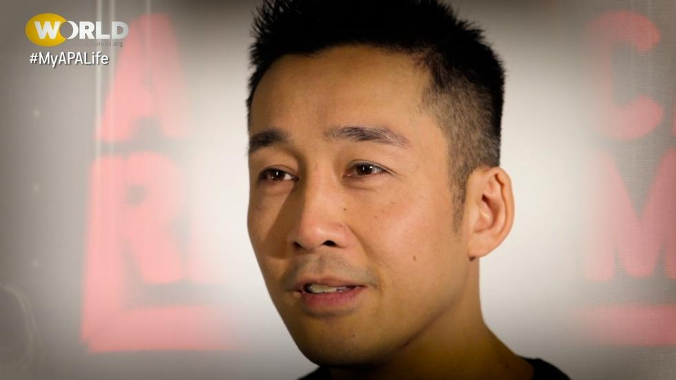 S4 Ep16: My Life in China | A Conversation with Kenneth Eng image