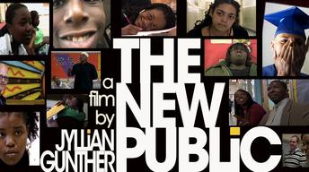 The New Public | Promo