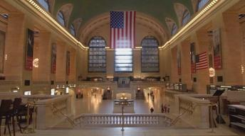 A New Grand Central
