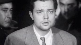 Orson Welles' Best Performance