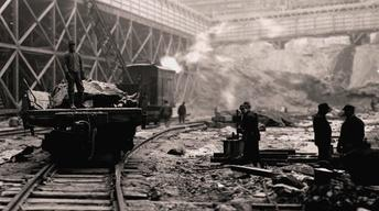 Grand Central: Breaking Ground