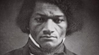 Frederick Douglass Writes His Autobiography