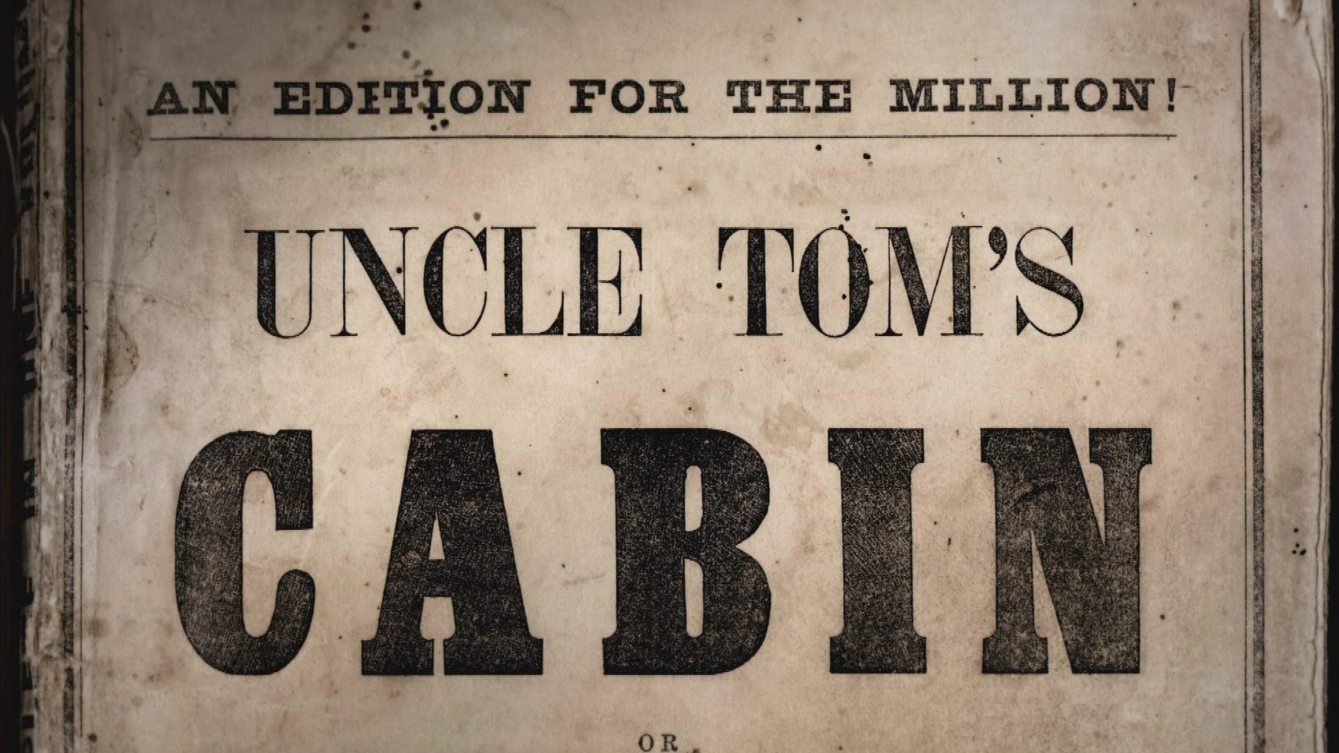 Video s25 ep12 the book that made the war watch for How much is uncle tom s cabin worth