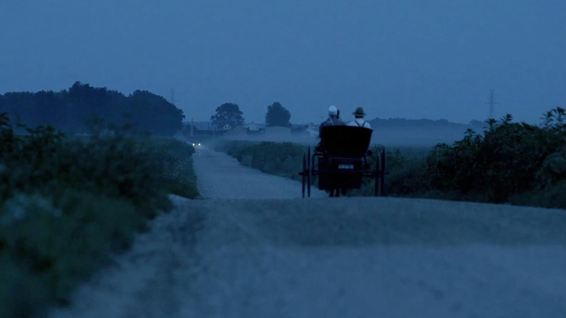 The Amish: Shunned, Extended Preview