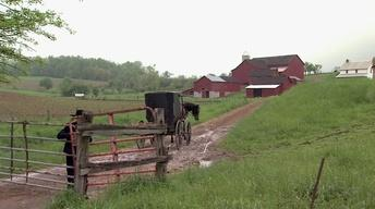 The Amish: Shunned, Chapter 1