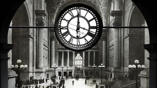 The Rise and Fall of Penn Station Video Thumbnail