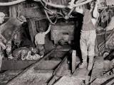 American Experience | Confined Labor in the Tunnels