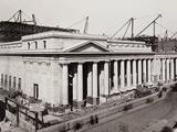 American Experience | Penn Station Rising