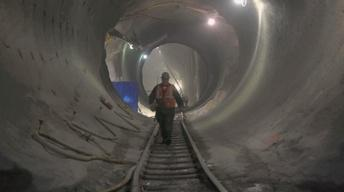 Inside the MTA's East Side Access Project