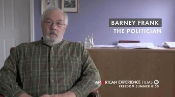 "Barney Frank - ""The Politician"""