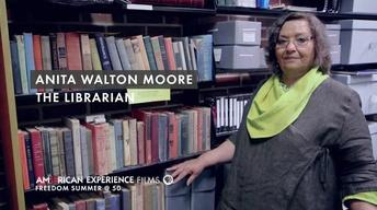 "S26 Ep6: Anita Walton Moore - ""The Librarian"""