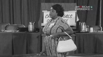 Fannie Lou Hamer's Powerful Testimony