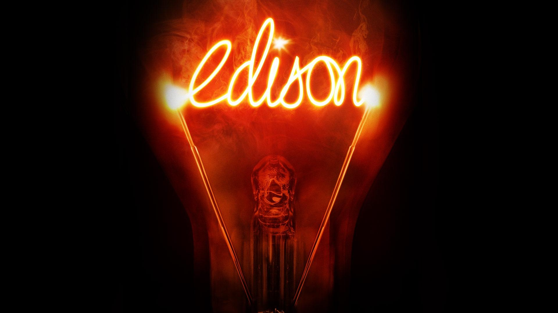 Edison: American Experience - Preview