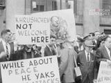 American Experience | Khrushchev's Cool Welcome in NY