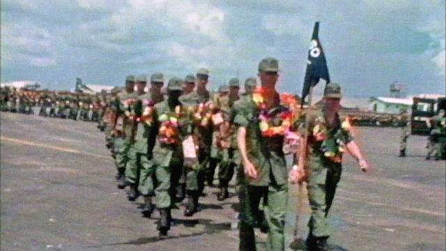 Last Days in Vietnam, Chapter 1