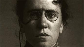 S16: Emma Goldman: A Modern Joan of Arc