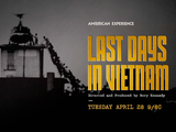 American Experience | Last Days in Vietnam Preview